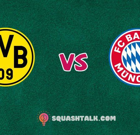 Soi kèo W88 trận Borussia Dortmund vs Bayern Munich, 23h30 – 26/05