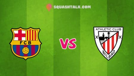 Cùng 188BET soi kèo Barcelona vs Athletic Bilbao, 03h00 – 24/06