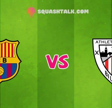 Cùng 188BET soi kèo Barcelona vs Athletic Bilbao, 03h00 – 24/06