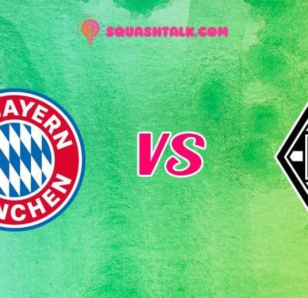 Soi kèo trận Bayern Munich vs Borussia Monchengladbach, 13/06/2020