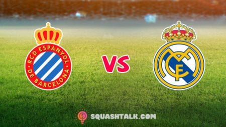 Soi kèo tỷ số nhà cái trận Espanyol vs Real Madrid, 03h00 – 29/06