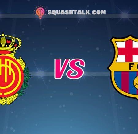 Soi kèo nhà cái trận Mallorca vs Barcelona, 03h00 – 14/06/2020