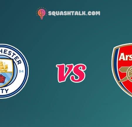 Soi kèo M88 trận Manchester City vs Arsenal, 02h15 – 18/06/2020