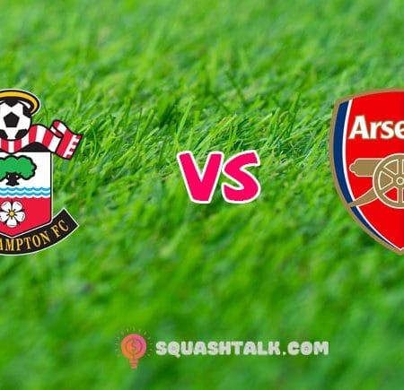 Soi kèo nhà cái VN88 trận Southampton vs Arsenal, 00h00 – 26/06