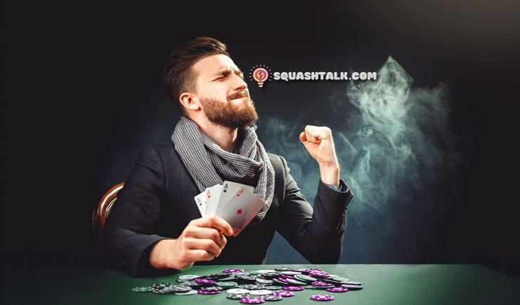 Tuyệt chiêu đánh bài ăn tiền thật để dành thắng lớn