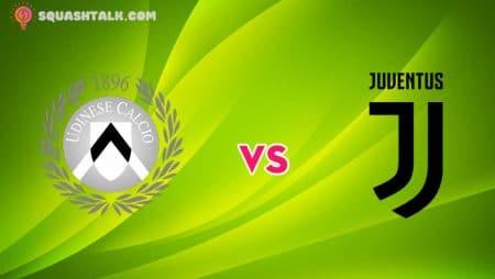 Soi kèo 188BET trận Udinese vs Juventus, 00h30 – 24/07/2020