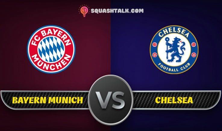 Soi kèo nhà cái trận Bayern Munich vs Chelsea, 02h00 – 09/08/2020