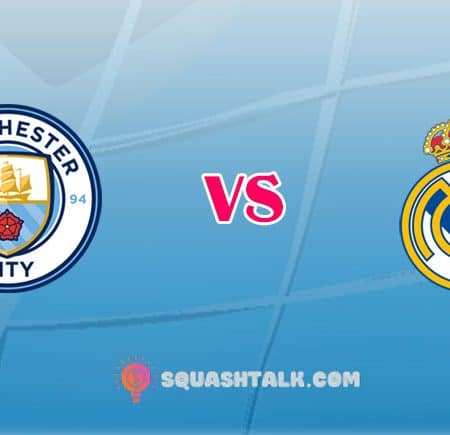 Soi kèo 188BET trận Manchester City vs Real Madrid, 02h00 – 08/08