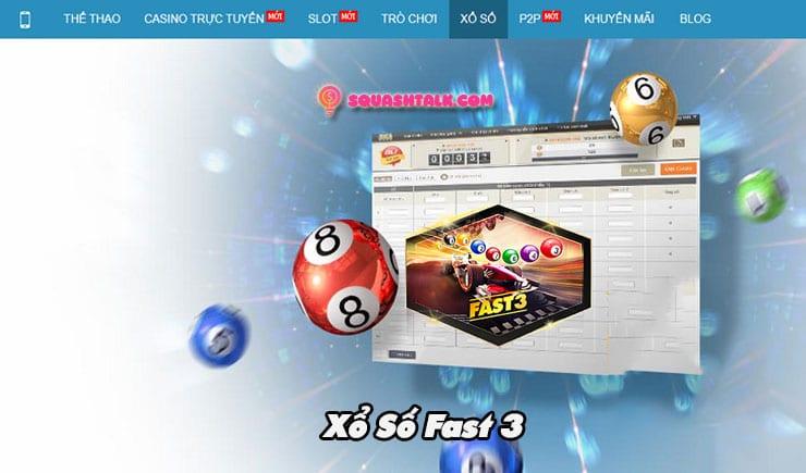Khám phá cách chơi xổ số Fast 3 cực kỳ hấp dẫn tại Fun88