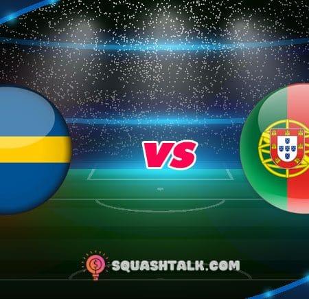 Cùng M88 soi kèo trận Thụy Điển vs Bồ Đào Nha, 01h45 – 09/09/2020
