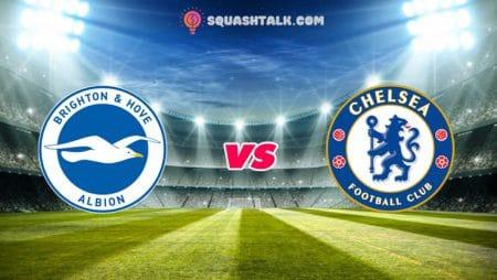 Soi kèo bóng đá trận Brighton vs Chelsea, 02h15 – 15/09/2020