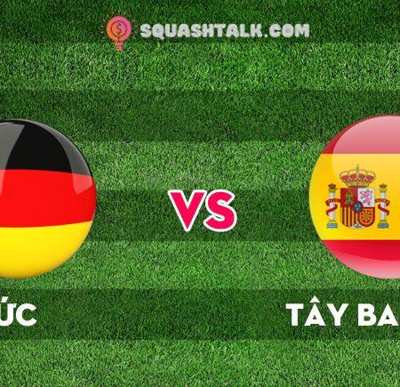 Cùng W88 soi kèo trận Đức vs Tây Ban Nha, 01h45 – 04/09/2020