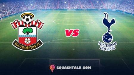 Cùng 188BET soi kèo trận Southampton vs Tottenham, 18h00 – 20/09