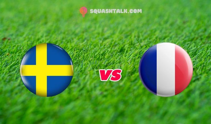 Soi kèo tỷ số nhà cái trận Thụy Điển vs Pháp, 01h45 – 06/09/2020