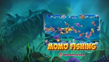 Bắn cá Momo Fishing đổi thưởng qua nguyên tắc vàng