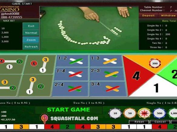 Game Fan Tan – Cách chơi Fantan Online tại nhà cái