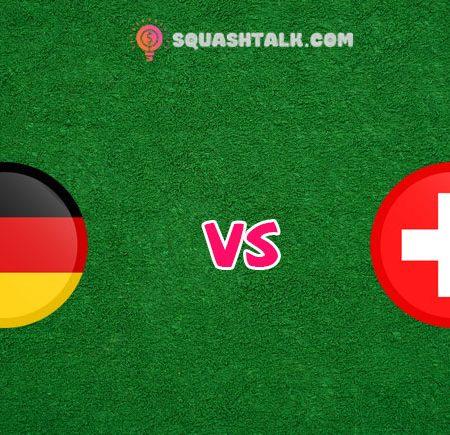 Nhận định kèo 188BET trận Đức vs Thụy Sĩ, 01h45 – 14/10/2020
