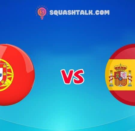 Nhận định kèo W88 trận Bồ Đào Nha vs Tây Ban Nha, 01h45 – 08/10