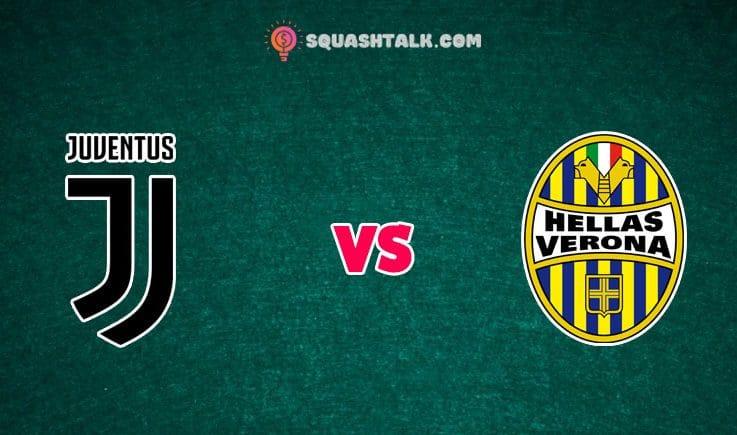 Soi kèo tỷ số nhà cái trận Juventus vs Verona, 02h45 – 26/10