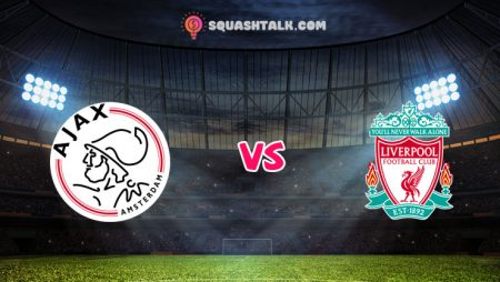 Cùng FB88 nhận định trận Ajax vs Liverpool, 02h00 – 22/10/2020