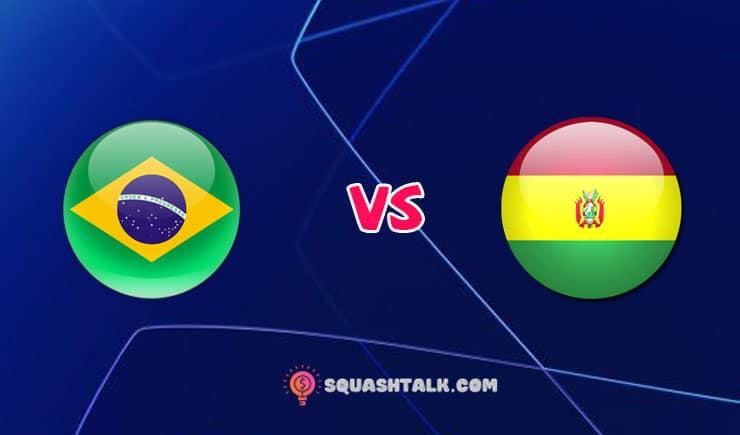 Nhận định kèo Dafabet trận Brazil vs Bolivia, 07h30 – 10/10/2020