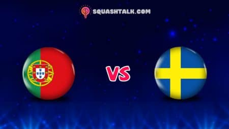 Cùng W88 soi kèo trận Bồ Đào Nha vs Thụy Điển, 01h45 – 15/10/2020