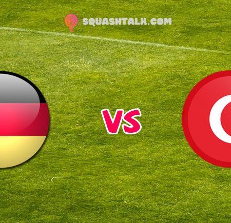 Cùng 188BET soi kèo trận Đức vs Thổ Nhĩ Kỳ, 01h45 – 08/10/2020