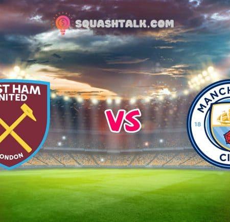 Soi kèo W88 trận West Ham vs Manchester City, 18h30 – 24/10/2020