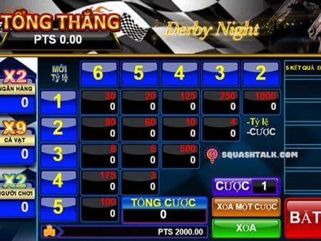 Game đua ngựa ăn xu tại nhà cái W88 dễ hiểu nhất