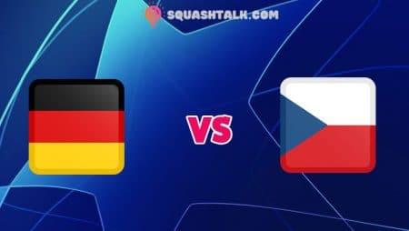 Cùng W88 soi kèo trận Đức vs Cộng Hòa Séc, 02h45 – 12/11/2020