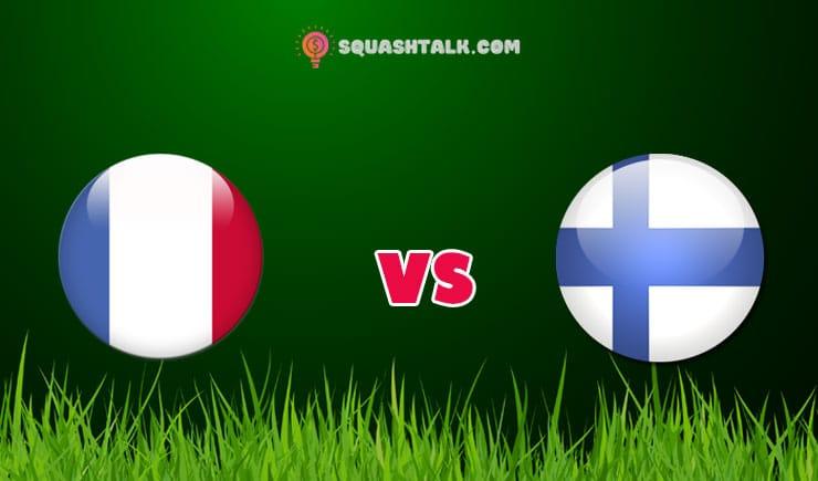 Soi kèo 188BET trận Pháp vs Phần Lan, 03h10 – 12/11/2020