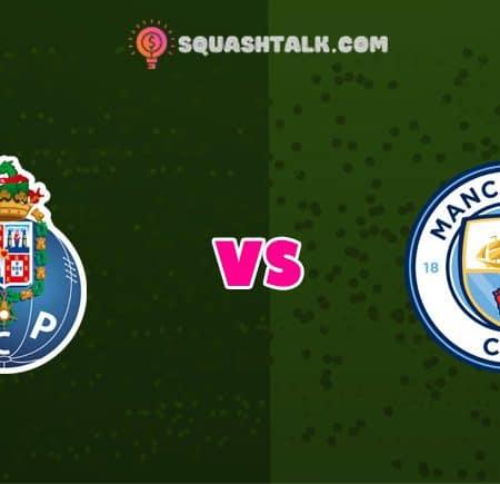 Soi kèo 188BET trận Porto vs Manchester City, 03h00 – 02/12/2020