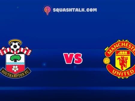 Soi kèo trận Southampton vs Manchester United, 21h00 – 29/11/2020
