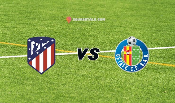 Soi kèo bóng đá trận Atletico Madrid vs Getafe, 01h15 – 31/12