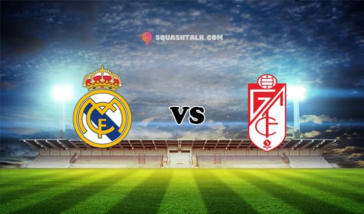 Soi kèo bóng đá W88 trận Real Madrid vs Granada, 01h45 – 24/12