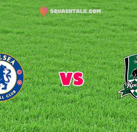 Cùng 188BET soi kèo trận Chelsea vs Krasnodar, 03h00 – 09/12/2020