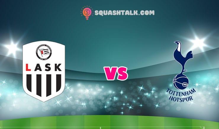 Soi kèo HappyLuke trận Lask Linz vs Tottenham, 00h55 – 04/12/2020