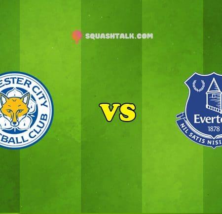 Soi kèo tỷ số 188BET trận Leicester City vs Everton, 01h00 – 17/12