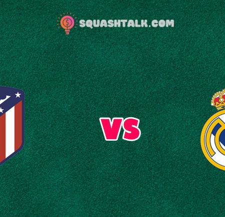 Soi kèo FB88 trận Real Madrid vs Atletico Madrid, 03h00 – 13/12
