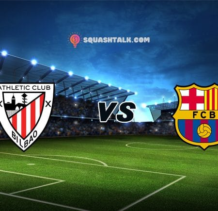 Soi kèo tỷ số W88 trận Athletic Bilbao vs Barcelona, 03h00 – 07/01