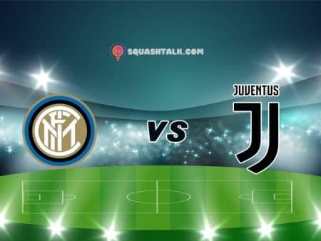 Soi kèo nhà cái bóng đá trận Inter Milan vs Juventus, 02h45 – 18/01