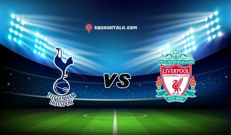 Soi kèo bóng đá V9BET trận Tottenham vs Liverpool, 03h00 – 29/01