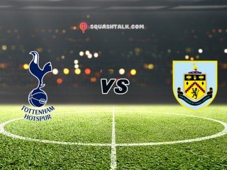 Soi kèo bóng đá 188BET trận Tottenham vs Burnley, 21h00 – 28/02