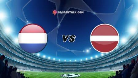 Nhận định bóng đá V9BET trận Hà Lan vs Latvia, 00h00 – 28/03