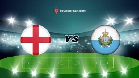 Soi kèo tỷ số FB88 trận đấu Anh vs San Marino, 02h45 – 26/03