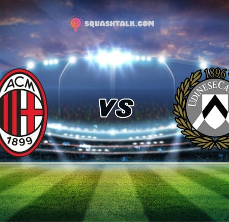 Soi kèo bóng đá M88 trận đấu AC Milan vs Udinese, 02h45 – 04/03
