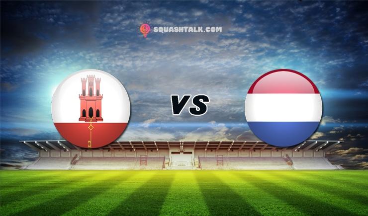 Soi kèo bóng đá Dafabet trận Gibraltar vs Hà Lan, 01h45 – 31/03