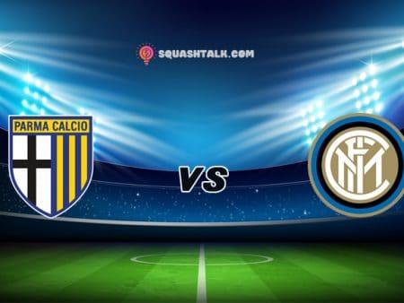 Soi kèo bóng đá 12BET trận Parma vs Inter Milan, 02h45 – 05/03