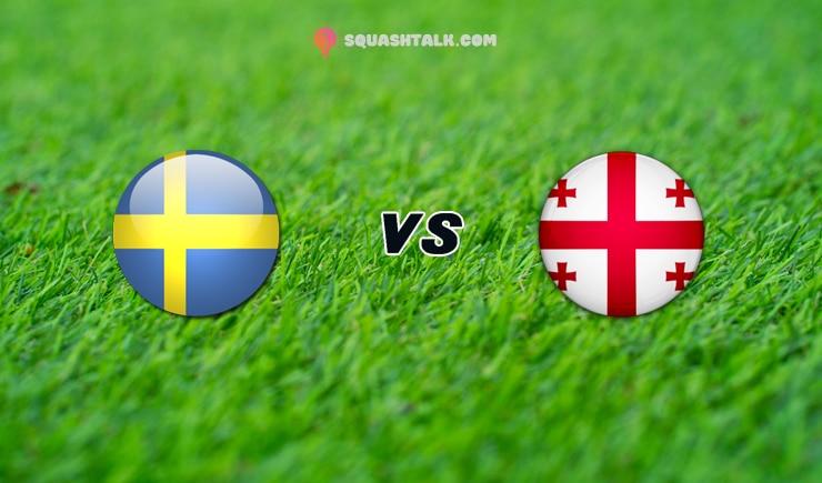 Soi kèo tỷ số 12BET trận đấu Thụy Điển vs Georgia, 02h45 – 26/03