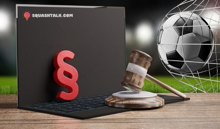 Những quy định cơ bản về luật cá độ bóng đá ở Việt Nam